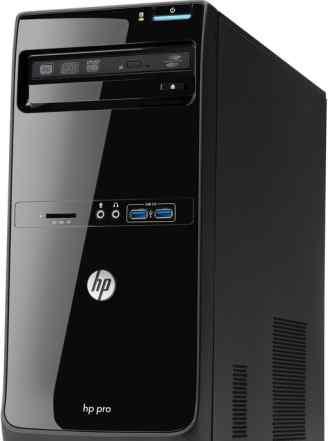 Продаеться компьетер HP 3500 на базе i3-3240