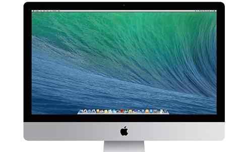 iMac 27