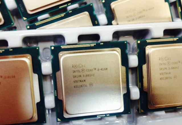 Процессоры i7 4770 Intel HD Graphics 4600 оптом