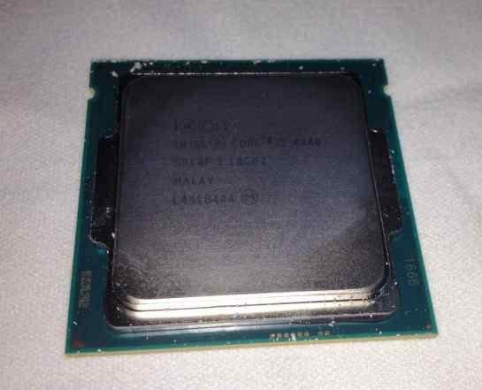 Intel Core i5-4440 Haswell3100mhzlga1150L36144Kb