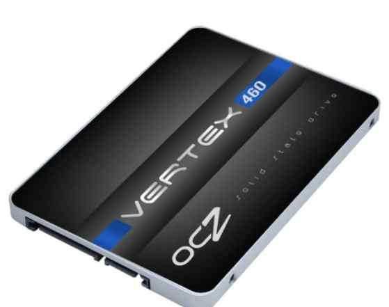 OCZ SSD Vertex-460 480 гб
