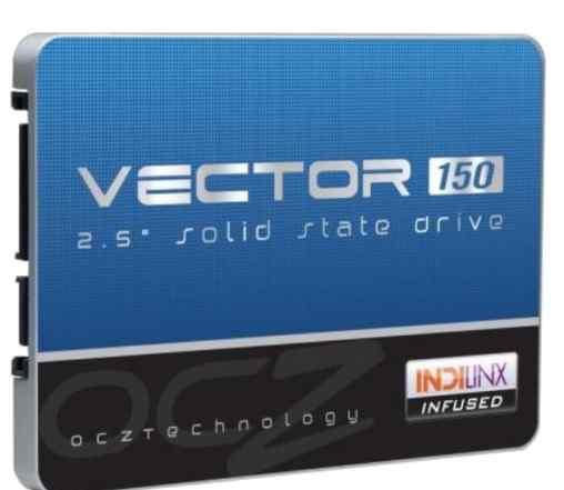 OCZ SSD Vector-150 240 гб