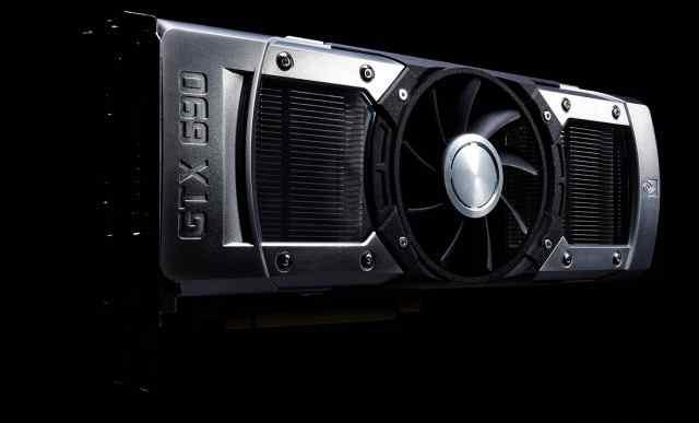 Nvidia GeForce GTX 690 Zotac