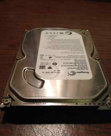 HDD 500 Gb Seagate ST3500418AS