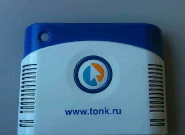 Тонкий клиент tonk1211