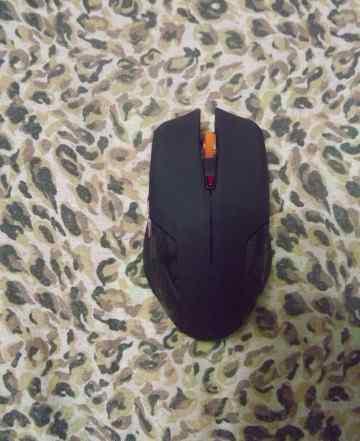 Беспроводная игровая мышка