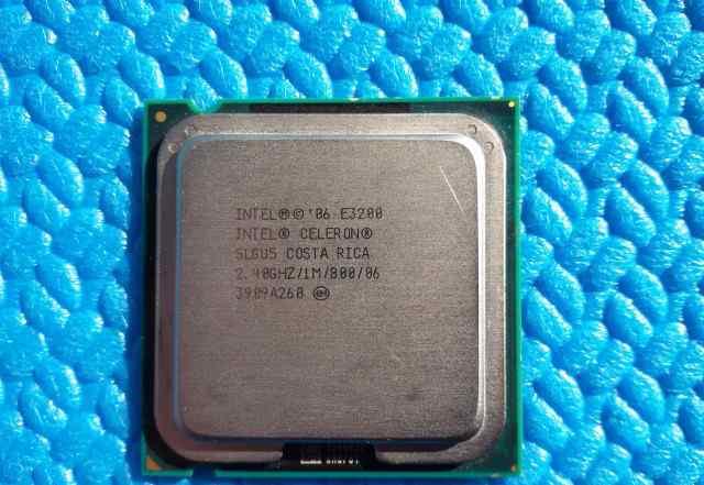 2-ядерный процессор, Socket LGA775