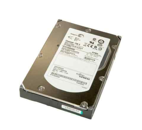 HDD SAS Seagate ST3146855SS