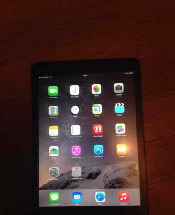 iPad air 32gb lte