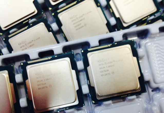 Intel Core i5 4690K 3.5 GHz L3 - 6 Мб 84W оптом