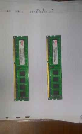 Hynix DDR3 1333 dimm 4Gb