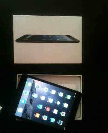 iPad mini, 32Gb, 4G, Celullar