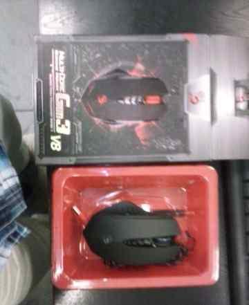 Мышка A4tech V8