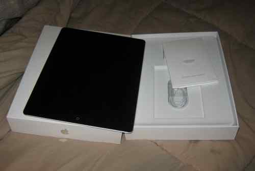 Apple iPad 2 with Retina display 32 Gb Wi-Fi