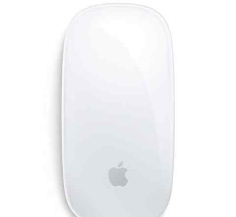 Продаю мышь Apple Magic Mouse