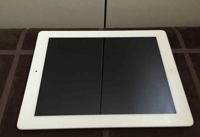 iPad 3 - 64Gb - Cellular(3G) White