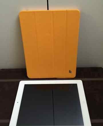 iPad 3 - 64Gb - Cellular(3G) White