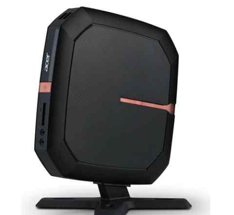 Acer reno70 + моник + DVDrw бу