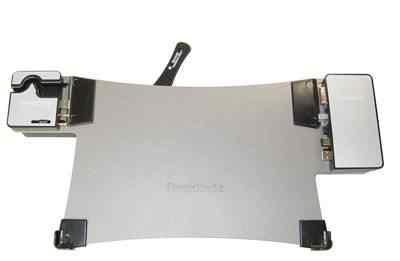 MacBookPro Док станция bookEndz be-mbp15f
