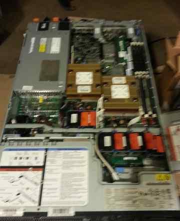 Сервер IBM xSeries x3550 7978KLG
