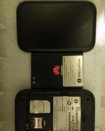 LTE - Роутер Megafon MR100-3