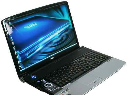 Aser aspire 8920(Blu-ray)