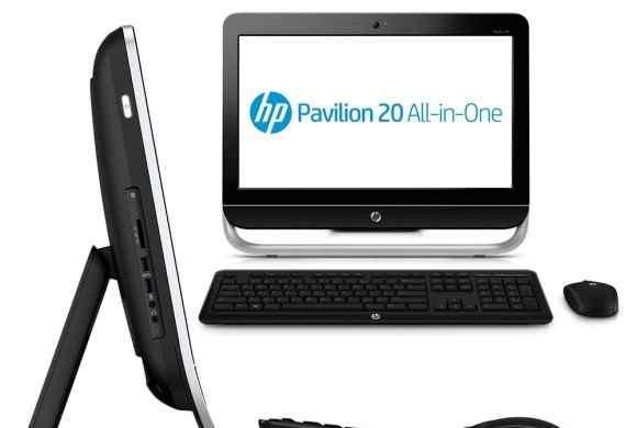 Моноблок HP Windows 8