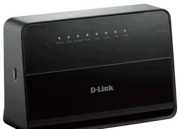 Роутер D-link DIR-615/K/R1A