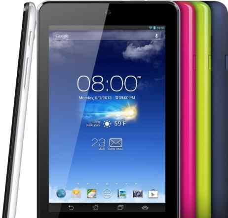 Новый планшет Asus Memo Pad HD 7 ME173X 16Gb