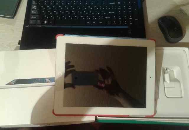 iPad 4 3g 32 gb 16000