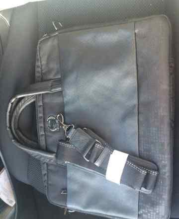 Новая сумка для ноутбука Continent