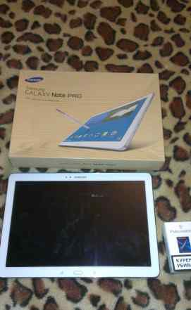 Samsung galaxy Note PRO 32gb 12.2d