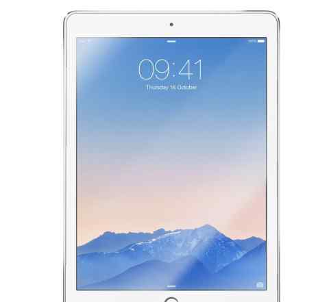 iPad Air 2 Wi-FI 64GB Белый ростест