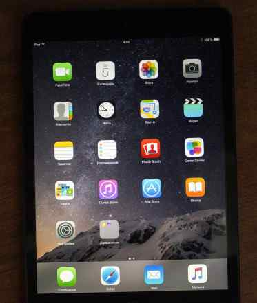 Apple iPad Mini 32 GB Wi-Fi