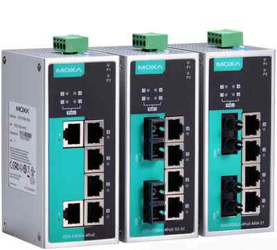 moxa eds-p206a-4poe-t