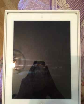iPad 3 64gb cellular + 3G(симка)