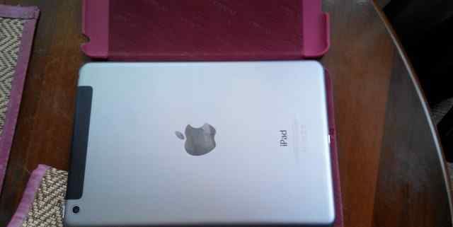 iPad mini16Gb + 3G