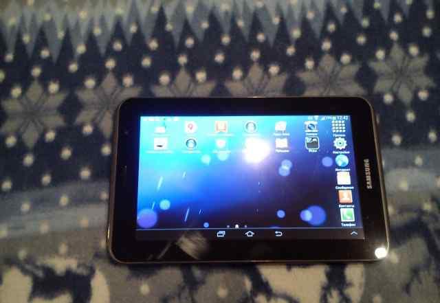 Продаю планшет Samsung Galaxy TAB 2, 7.0 рабочий