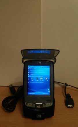 Кпк HP Ipaq hx 2490b