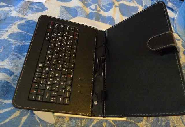 Клавиатура-чехол Samsung n8000