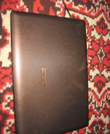 Asus Eee PC X101CH нетбук