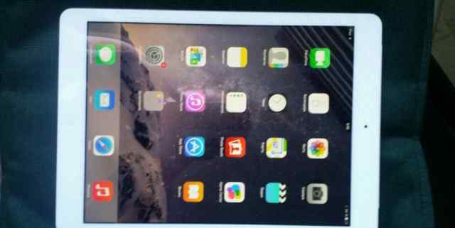 iPad air wifi 32
