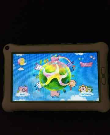 Детский планшет exeq