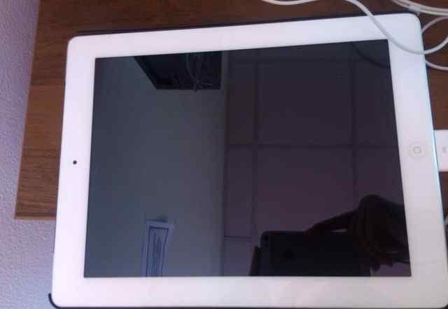 iPad 2 16Гб+ 3G