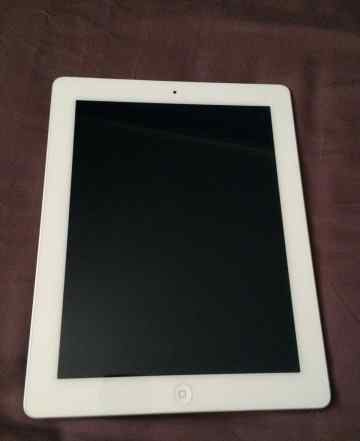 iPad 16 Gb wi-fi + 3G