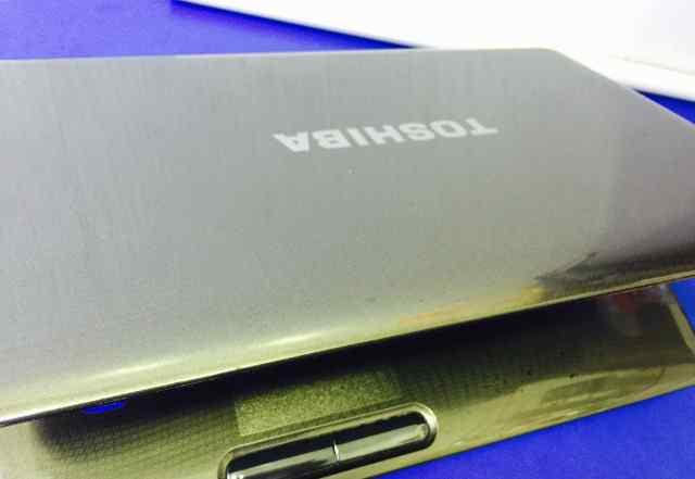 Ноутбук Toshiba/4gb/2ядра