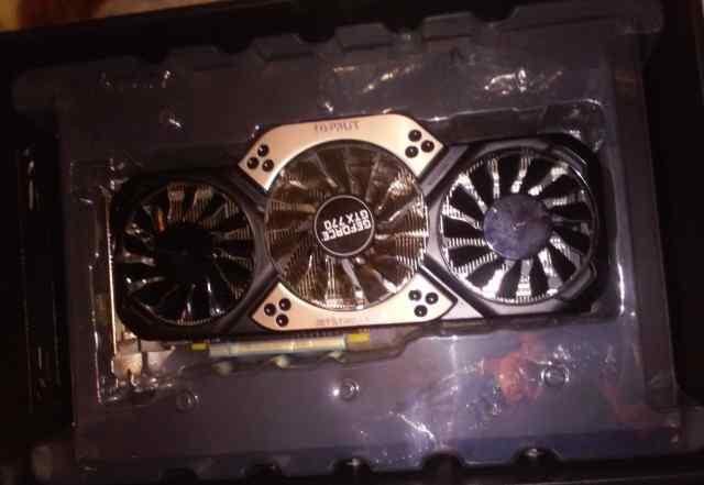 GeForce GTX770