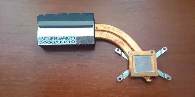 Система охлаждения P/N 13gnfh5AM010 /13gnfh5AM030