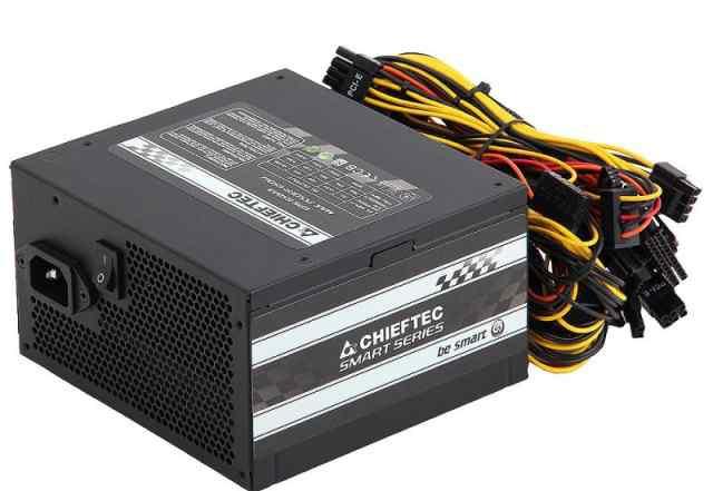 Блок питания Chieftec chieftec GPS-700A8