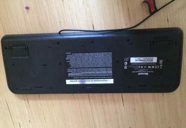 Продаю клавиатуру Microsoft Wired 600
